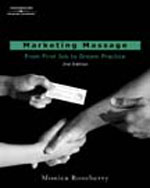 Marketing Massage: F…,9781418032142