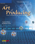 The Art of Producing…,9781931140447