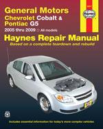 Chevrolet Cobalt & P…, 9781563927744