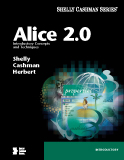 Alice 2.0: Introduct…,9781418859343