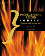 Propellerhead Record…,9781435455603