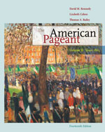 The American Pageant…,9780547166582