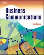Business Communicati…,9780538436823