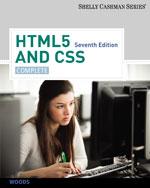 Bundle: HTML5 and CS…