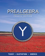 Prealgebra, 4th Edit…,9781439044315