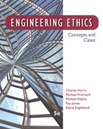 Engineering Ethics: …,9781133934684
