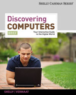 Discovering Computer…,9781111530471