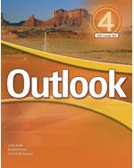 Outlook 4 Workbook,9789604034567