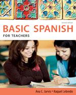 Spanish for Teachers…,9780495902409