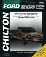 Ford Pick-ups and Br…,9780801985768