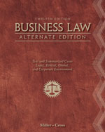 ePack: Business Law,…,9781305593152