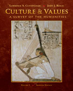 Culture and Values: …