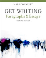 Get Writing: Paragra…,9781111827212
