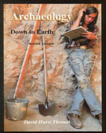Archaeology: Down to…,9780155051898