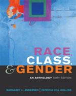 Race, Class, and Gen…,9780495006893