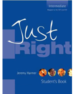 Just Right - Interme…,9780462007199