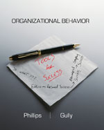 Organizational Behav…,9780538745765