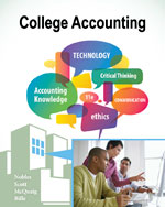 College Accounting, …,9781111528300