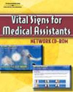 Vital Signs for Medi…,9781133013761