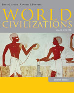 World Civilizations:…