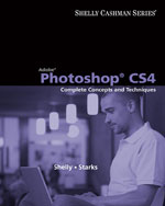 Adobe Photoshop CS4:…, 9781439079300