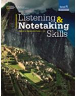 Listening & Notetaki…,9781133950998