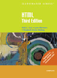 HTML Illustrated Com…, 9780619268442