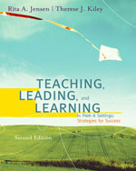 Teaching, Leading, a…,9780618416097