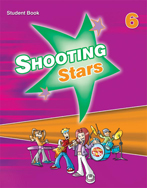 Shooting Stars 6: St…,9781424019847