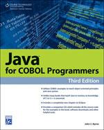 Java for COBOL Progr…,9781584505655