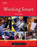 Working Smart, 3rd E…,9780538439183