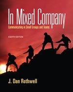 In Mixed Company: Co…,9781111346850