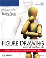 Figure Drawing with …,9781598633283
