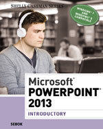 Microsoft® PowerPoin…, 9781285167862