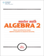 Master Math: Algebra…