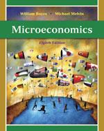 Microeconomics, 8th …
