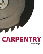 Bundle: Carpentry, 5…,9781111087692