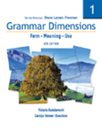 Grammar Dimensions 1…, 9781424020942