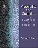 Probability and Stat…,9780534386696