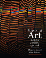 Exploring Art: A Glo…, 9781111343781