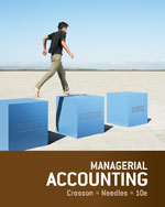 Managerial Accountin…, 9781133940593