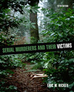 Serial Murderers and…,9780495600817