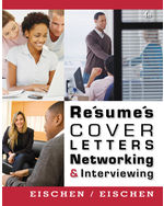 Resumes, Cover Lette…,9781111820848