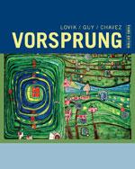 Vorsprung: A Communi…,9781133937609