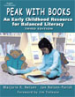 Peak with Books: An …, 9780766859487