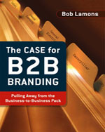 The Case for B2B Bra…,9780324398656