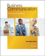 Business Communicati…,9780324542905