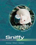 Bundle: Sniffy the V…