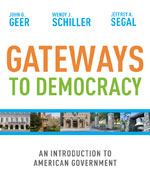 Gateways to Democrac…,9780618906956