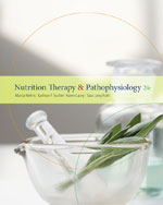 Nutrition Therapy an…,9781439049624